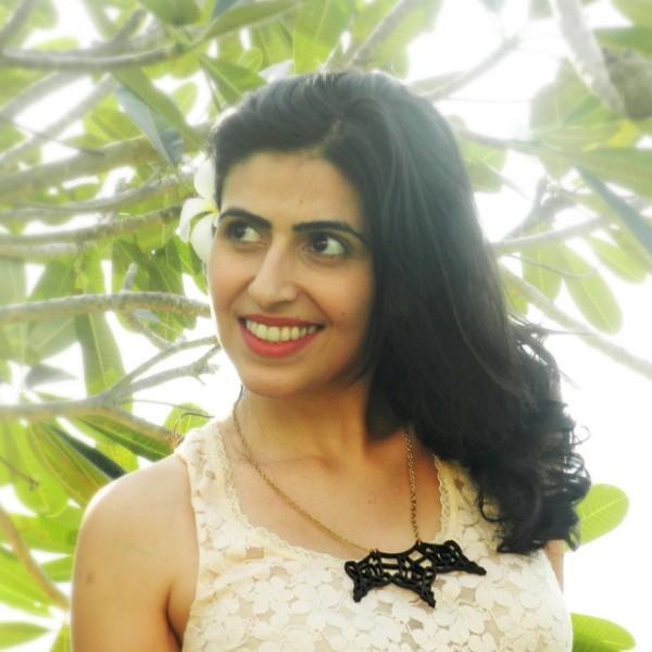 arnaz profile