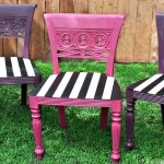 Give Your Outdoor Chairs A Makeover