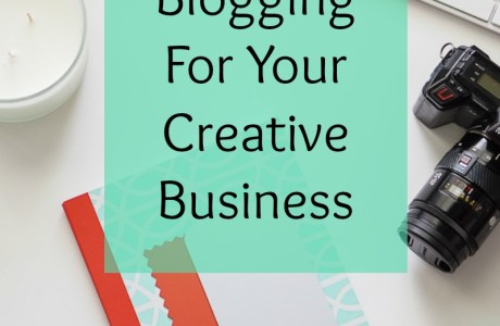 Should You have a Blog for Your Creative Business?