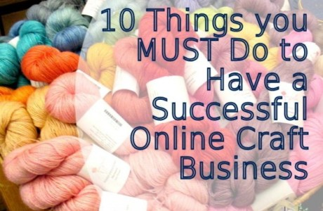 10 Things you must do to have a successful online business