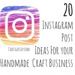 20 Ideas For Posting On Instagram