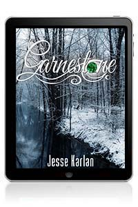The Garnerstone by Jesse Karlan