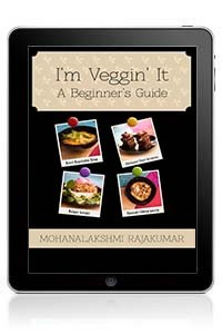 cookbook formatting sample