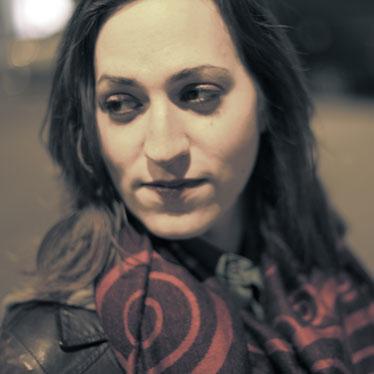 Samantha Kalman