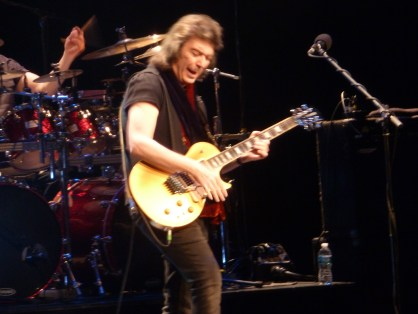 Steve Hackett Fort Lauderdale by Hans Morgenstern