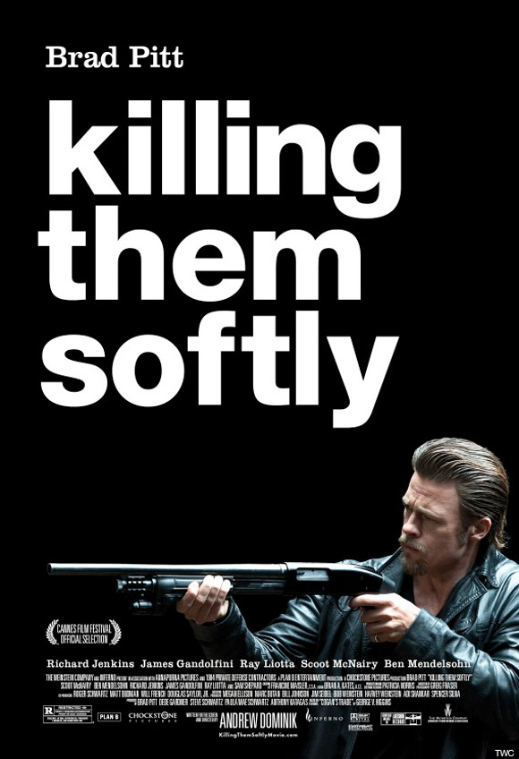 Film review: The existential malaise of crooks and killers in