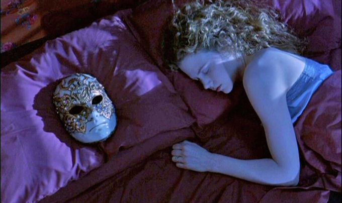 From The Archives Illuminating Eyes Wide Shut With A Lacanian Analysis Independent Ethos
