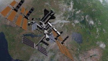 Orbiter – A Free Advanced Space Flight Simulator That Strives For Authenticity