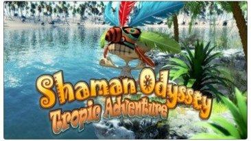 Shaman Odyssey