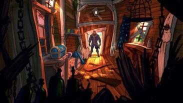Kaptain Brawe screenshot