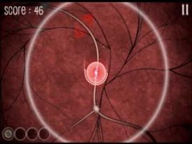Indie Game Review – It's Just a Thought for iOS Plays With Your Neural and Social Networks