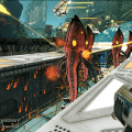 Sanctum game screenshot, monsters