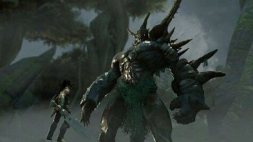 Garshasp the monster slayer big baddy screenshot