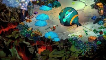 Bastion - RPG Game Review screenshot 4