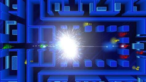 frozen Synapse Screenshot 4