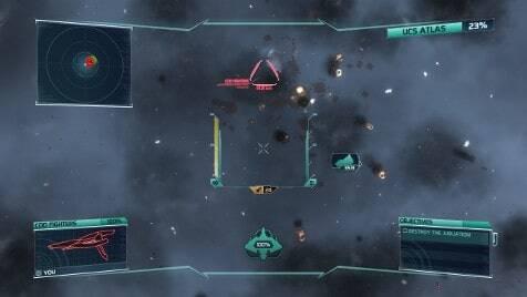 Sol: Exodus Screenshot