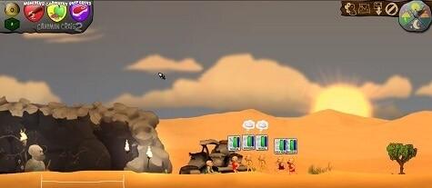 Caveman Craig 2 - screenshot