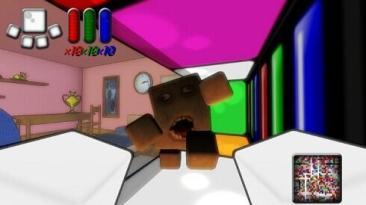 Review: A Pixel Escape