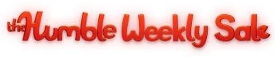Humble Weekly Sale Header
