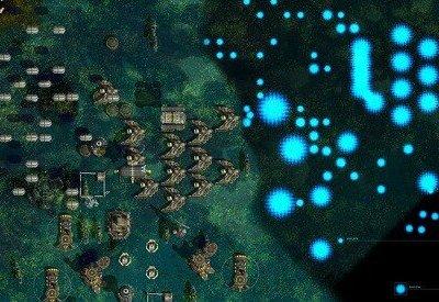 Machines At War 3 screenshot C