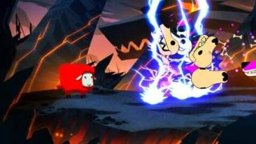 Color Sheep game for iOS -lightning storm-320x480-75