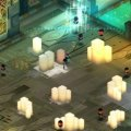 Transistor from SuperGiant Games