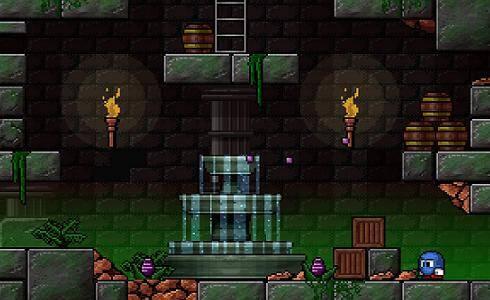 Spud's Quest 2