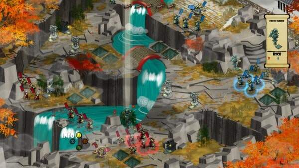 Skulls of the Shogun screenshot