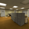 The Stanley Parable - office screenshot