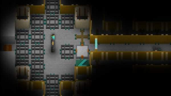 the castle doctrine screenshot