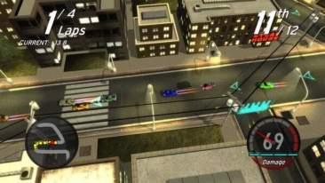 Little Racers STREET screenshot