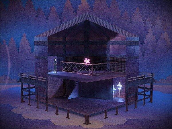 tengami puzzle challenge 1 screenshot