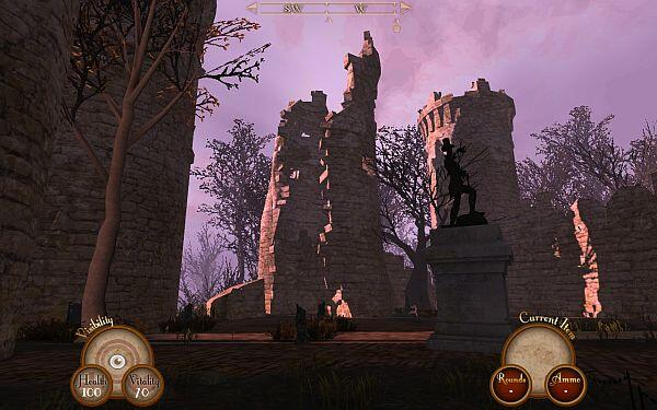 Sir_You_Are_Being_Hunted_screenshot_monument_IndieGameReviewer