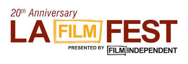 LAFF logo