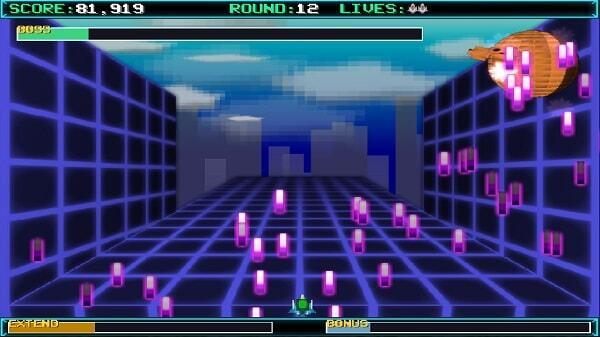 VR: boss level