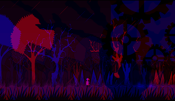 Sunder - screenshot