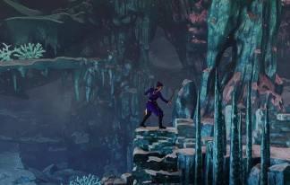 Abyss Odyssey 1