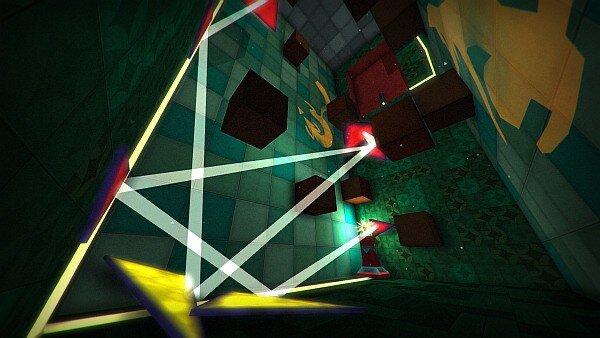 Tri screenshot