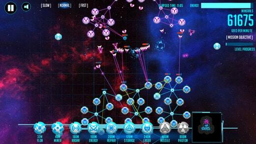 Stratega Screenshot_screen520x924