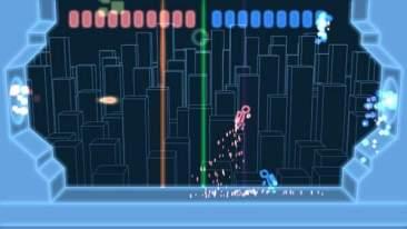 Soccertron screenshot 1