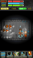 Prison Life RPG screenshot - Jail Cell