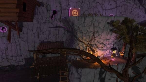 Shadow Puppeteer screenshot