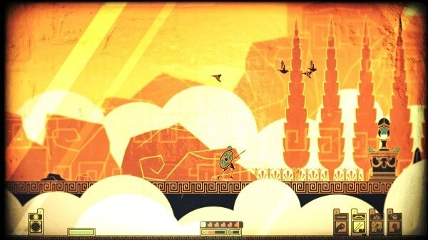 Apotheon: the glory of Olympus