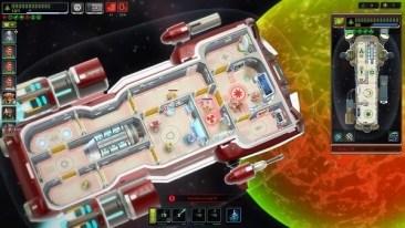 Space Rogue: a dangerous fight