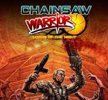 Auroch Digital Launches 'Chainsaw Warrior' Card Design Competition
