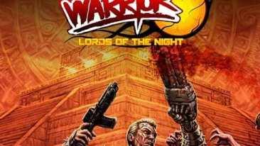 Auroch Digital Launches 'Chainsaw Warrior' Card Design Competition