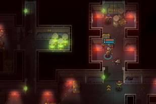 Halfway game screenshot