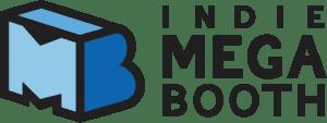 indie MEGABOOTH logo