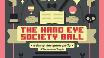 """Toronto's Indie Game """"Society Ball"""" Preview!"""