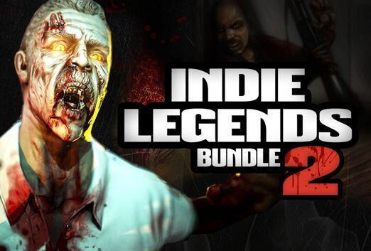 Bundle Stars Offers Seven New Games in Indie Legends Bundle 2